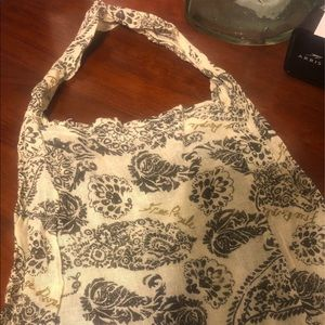 Free People Small Tote